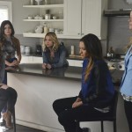 TROIAN BELLISARIO, LUCY HALE, ASHLEY BENSON, SHAY MITCHELL, SASHA PIETERSE